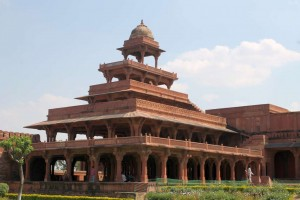 Fatehpur Sikri, Agra Delhi Jaipur Golden Triangle Travel Package