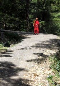 Mcleodganj. Adventure tours in India