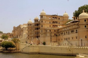 Chef tours in Udaipur, India