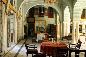 Food tours in Jaipur
